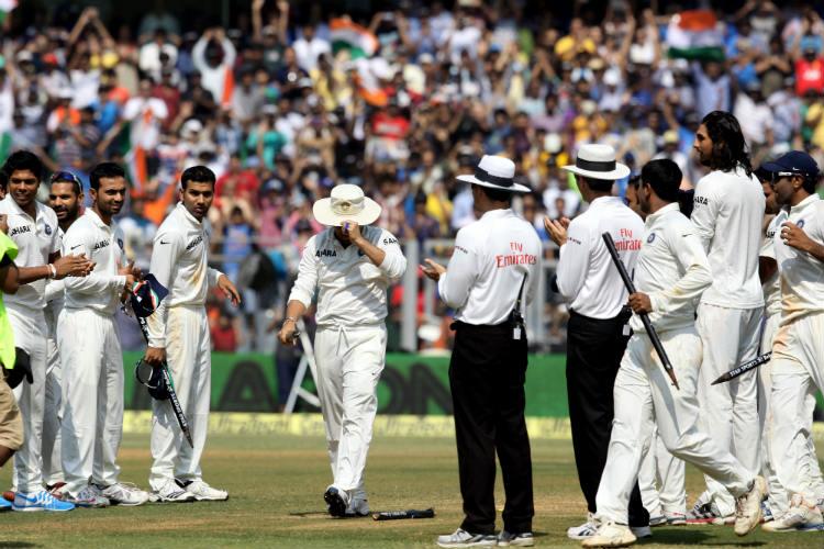 Sachin Tendulkar, Indian cricket team