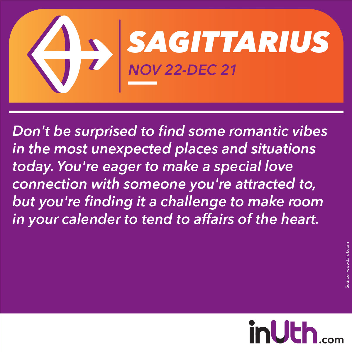 Love Horoscope 2016