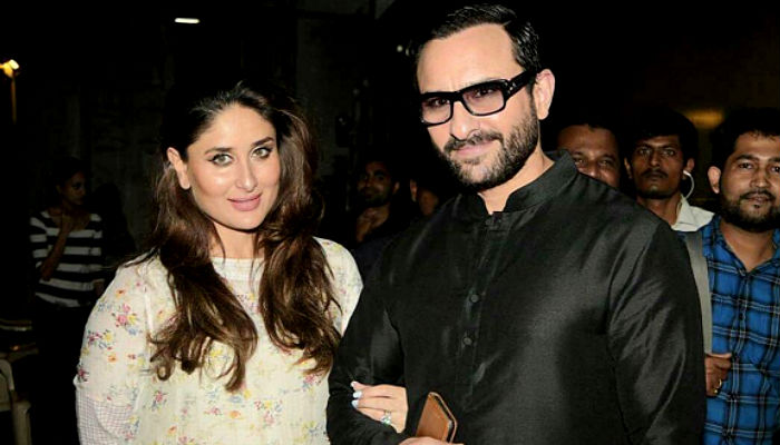 Kareena Kapoor will have her baby at Mehboob Studios, Saif Ali Khan says so