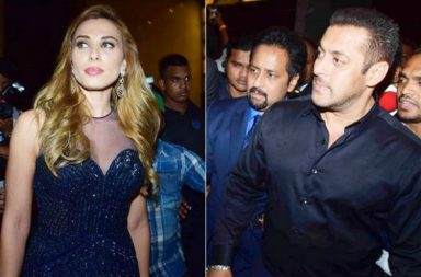 Salman Khan, Koffee with Karan Season 5