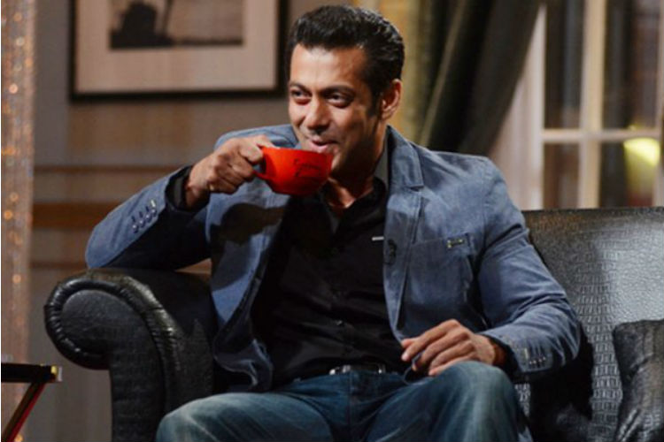 Sorry Katrina! This person is set to join Salman Khan on Koffee with Karan!