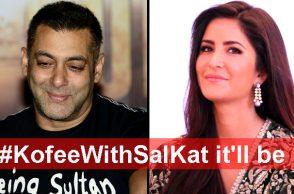 Salman Khan Katrina Kaif IANS photos for InUth.com