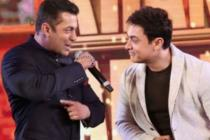 Aamir Khan has this wonderful Christmas gift for Salman Khan