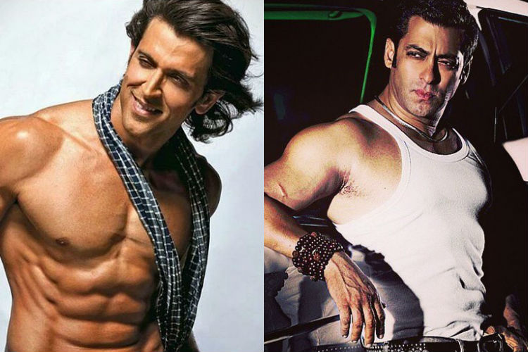 Hrithik Roshan beats Salman Khan in the race to become World's best looking man