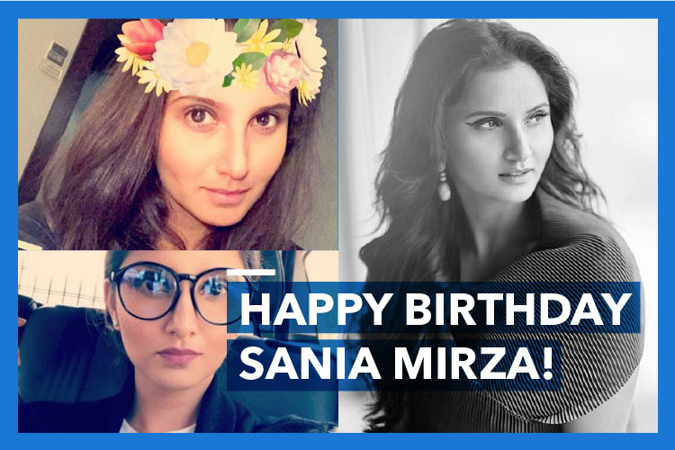 30 reasons why Sania Mirza at 30 is still the hottest sportsperson in India