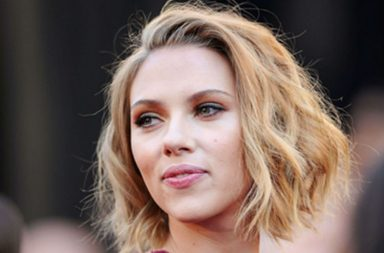 Scarlett Johansson | Express Archive Image For InUth.com
