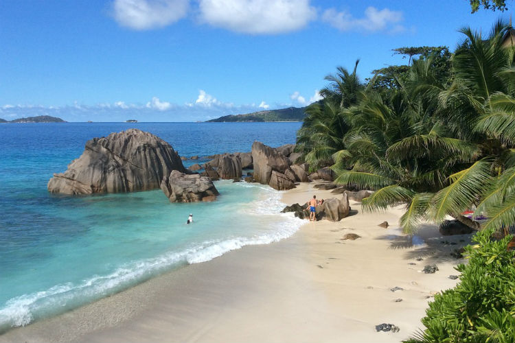 Travel Diaries: Seychelles-An exotic escape to nature