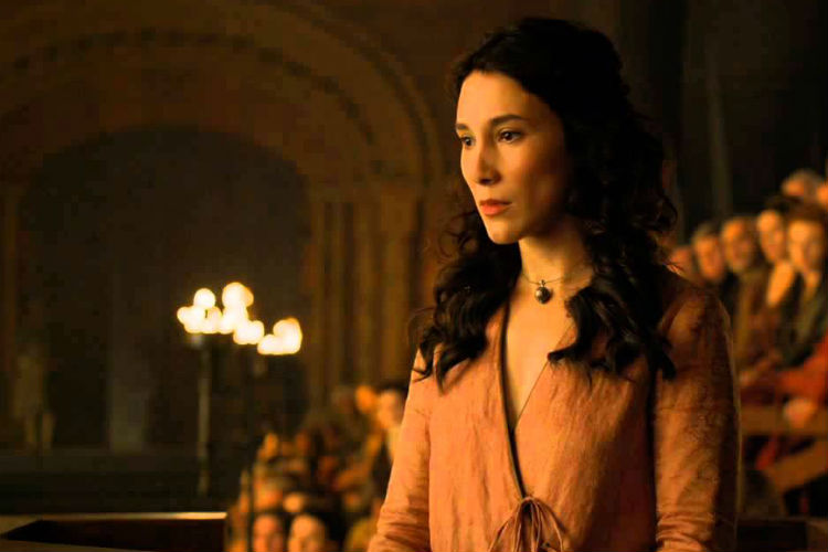 Shae Sibel Kekilli Game of Thrones | Image For InUth.com
