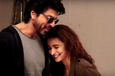 Shah Rukh Khan and Alia Bhatt YouTube screen grab for InUth.com
