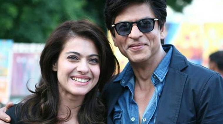 shah-ruk-khan-kajol-express-photo-for-InUth.com