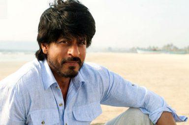 Shah Rukh Khan in a still from Dear Zindagi Twitter photo for InUth.com