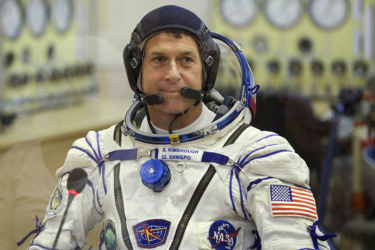 US elections 2016: Is it possible to cast vote from zero gravity? This NASA astronaut has the answer