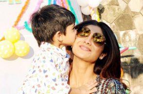 shilpa-shetty-son-viaan-express-photo-for-InUth.com