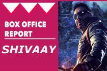 Box Office: Ajay Devgn's Shivaay records a massive jump onMonday