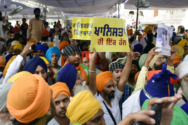 Why is Khalistan movement back in news and who is Harminder Singh Mintoo?