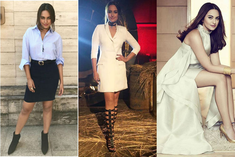 10 Times stylist Mohit Rai helped Sonakshi Sinha to keep her glam quotient high