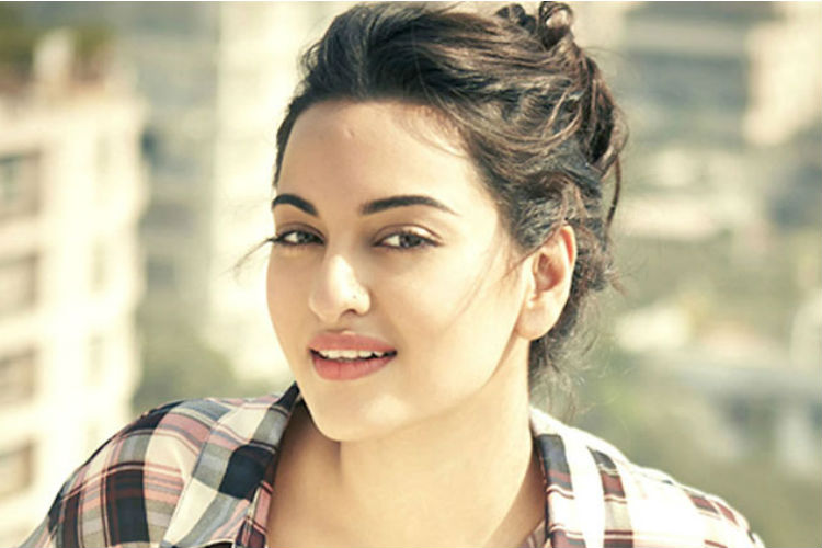 """Why should boys have all the fun?"": Sonakshi Sinha, the new 'Action Queen'"