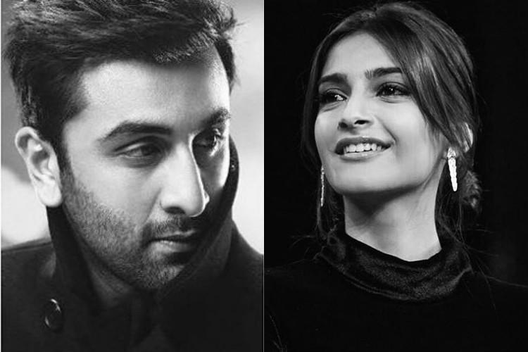 Will Ranbir Kapoor, Sonam Kapoor do justice to Sanjay Duttbiopic?