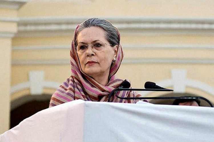 Why the Sonia Gandhi interview was all blah and zero substance