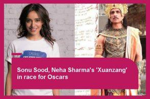 Oscars, Sonu Sood, Neha Sharma