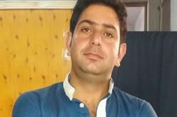 Young J&K businessman offers his stolen car as 'gift' to burglars