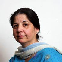 State Women Commission Chairperson Nayeema Ahmad Mahjoor