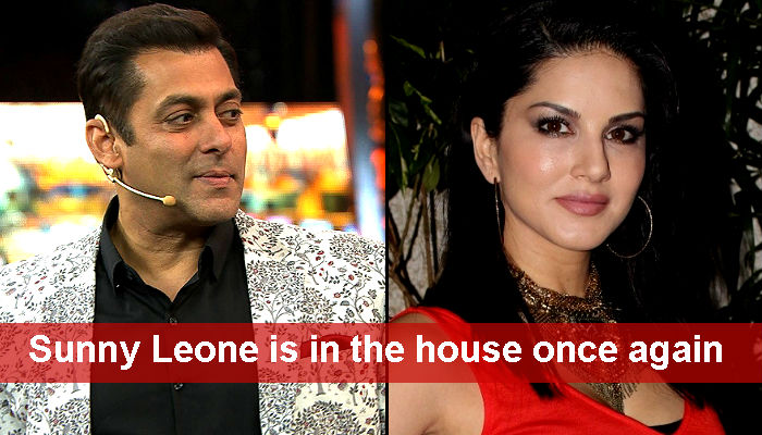 Bigg Boss 10: Why is Sunny Leone making a surprise visit to the contestants?