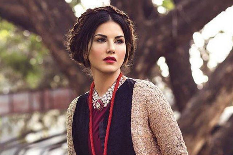 Sunny Leone makes it to the 100 most influential women's list
