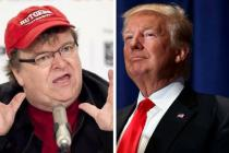 Documentary filmmaker Michael Moore's to-do list for Americans post-Trump's win breaks internet