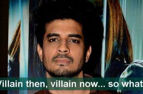 Tahir Raj Bhasin IANS photo for InUth.com