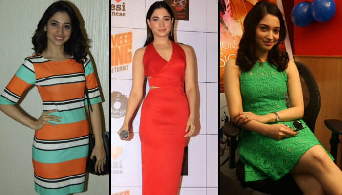 Tamannaah Bhatia IANS photos for InUth dot com
