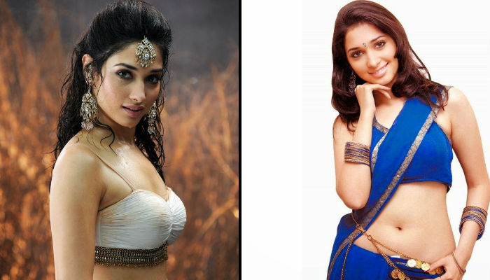 Tamannaah Bhatia file photo