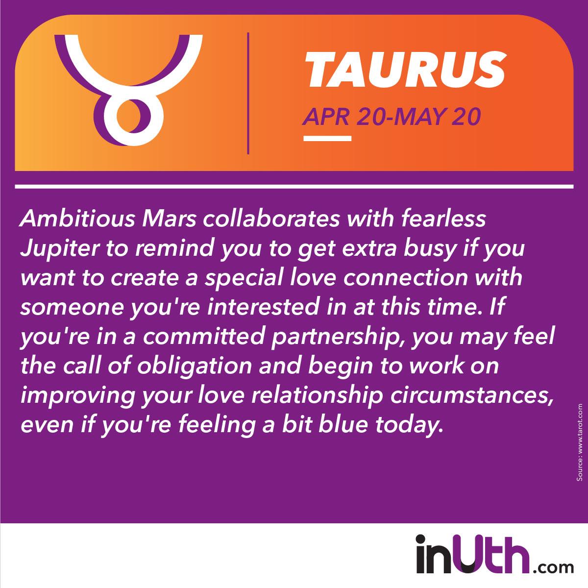 Top Five Taurus Horoscope For 2016 - Circus