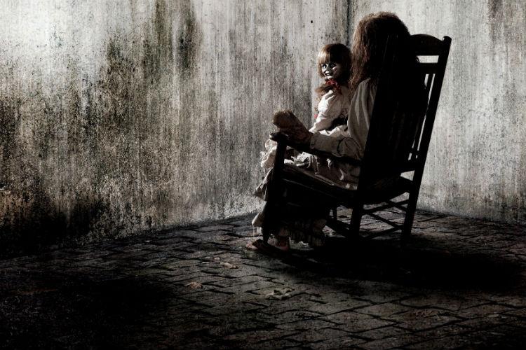 The Devil Inside Horror Film | Image For InUth.com