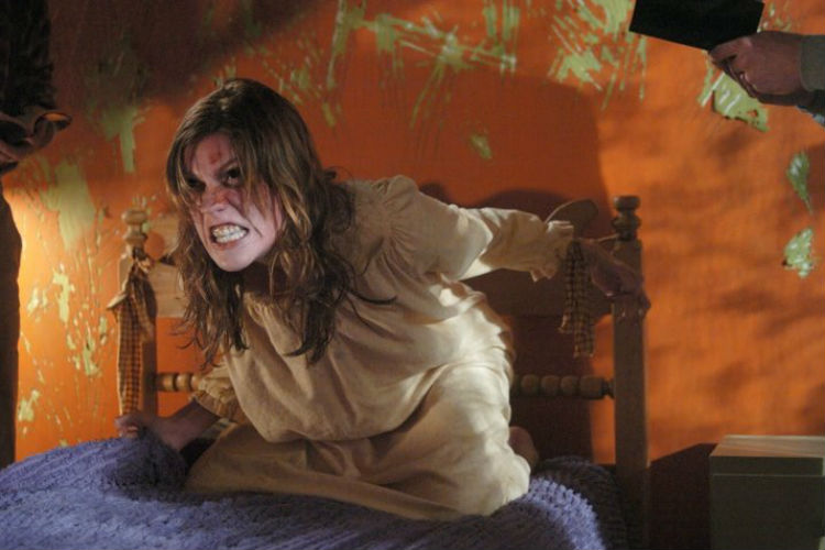 The Exorcism of Emily Rose Horror Film | Image For InUth.com