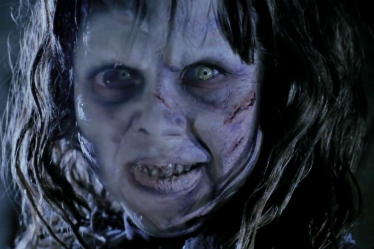 The Exorcist Horror Film | Image For InUth.com