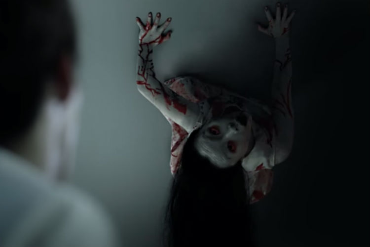 The Grudge Horror Film | Image For InUth.com