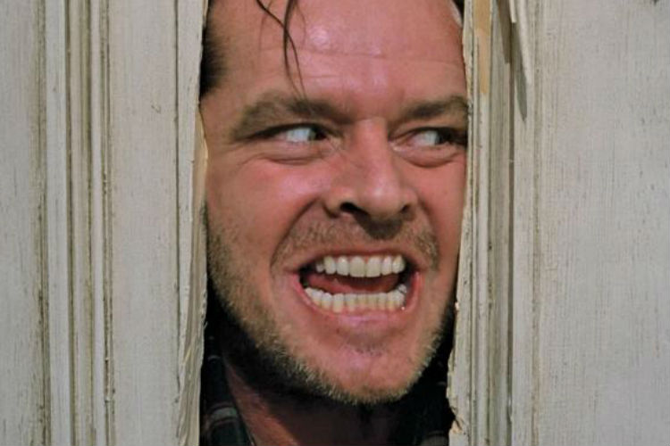 The Shining Horror Film | Image For InUth.com