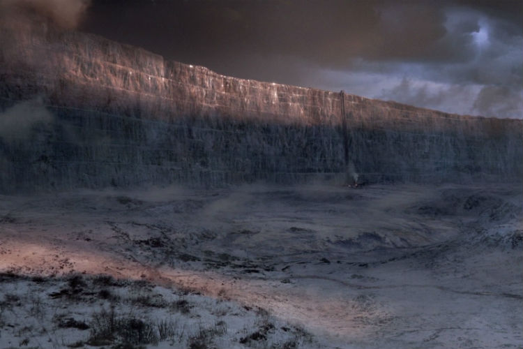 The Wall Game of Thrones | Wiki Image For InUth.com