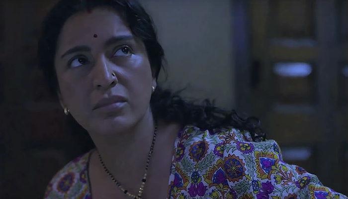 Tisca Chopra in Chutney YouTube screen grab for InUth dot com