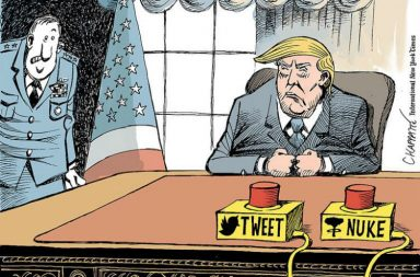 Donald Trump, US