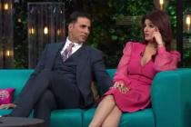Akshay Kumar and Twinkle Khanna clock 16 years of marriage but have been trying to 'kill each other' since