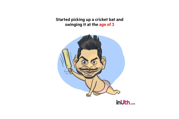 Virat Kohli (Photo: InUth.com)