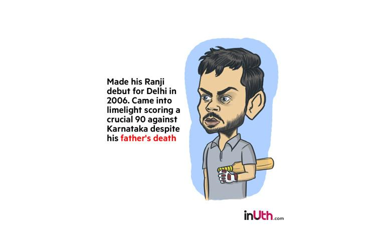 Virat Kohli (InUth.com)