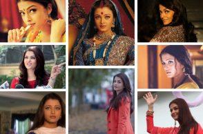 Aishwarya Rai Bachchan birthday