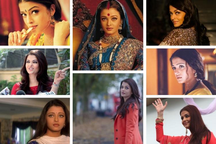 Happy Birthday Aishwarya Rai Bachchan: A open letter straight from a fan'sheart