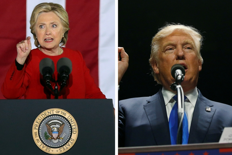 Who will win the US Presidential Elections 2016?  These astrologers try andpredict