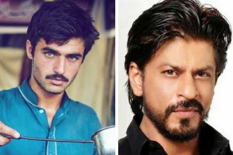 Pakistani chaiwallah leaves Shah Rukh Khan awestruck with hisconfession