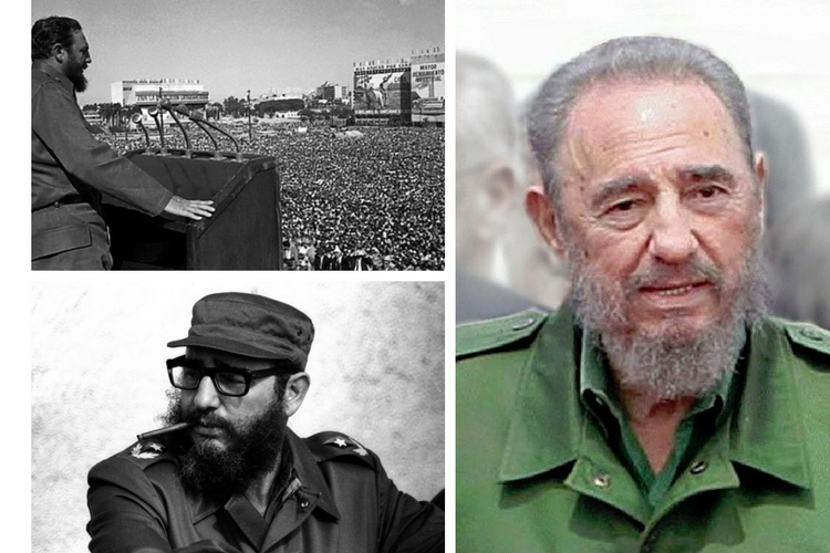 Fidel Castro is dead. 11 things youth should know about the legendaryleader