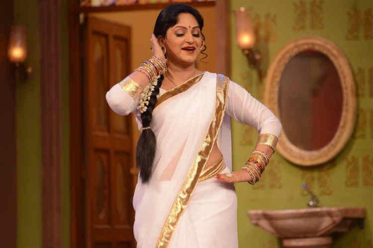 Has Upasana Singh aka bua left The Kapil SharmaShow?